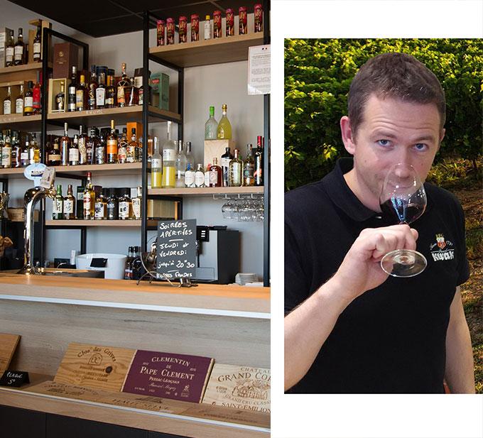 Cave à vins Pibrac